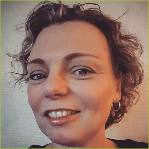 Anja Elizabeth Thornsen