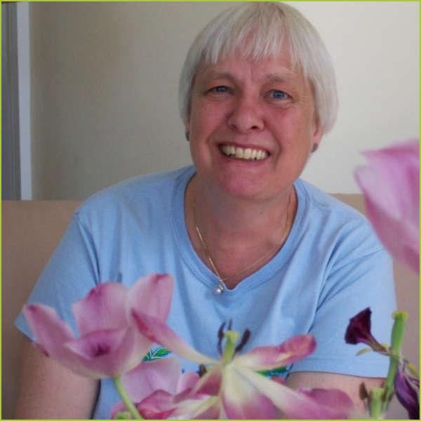 Anny Petersen