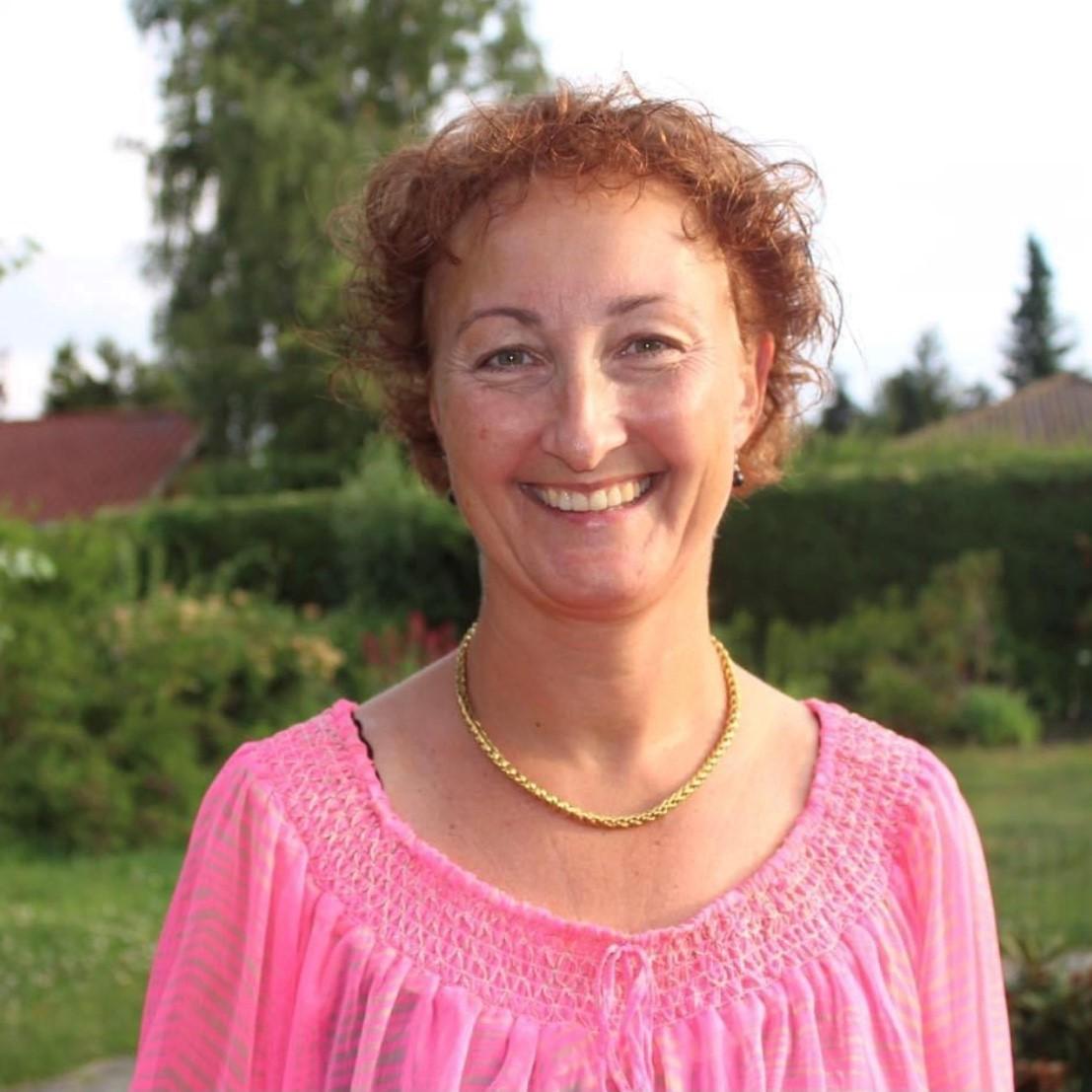 Marianne Krogsgaard Berg