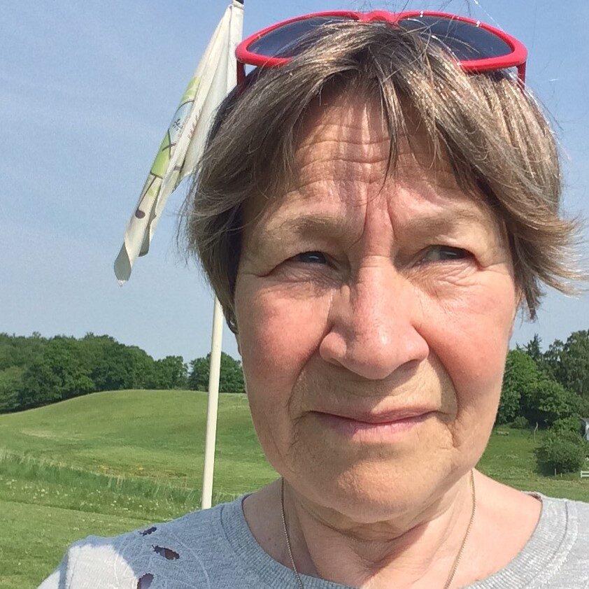 Lisa Nøhr Karlsson