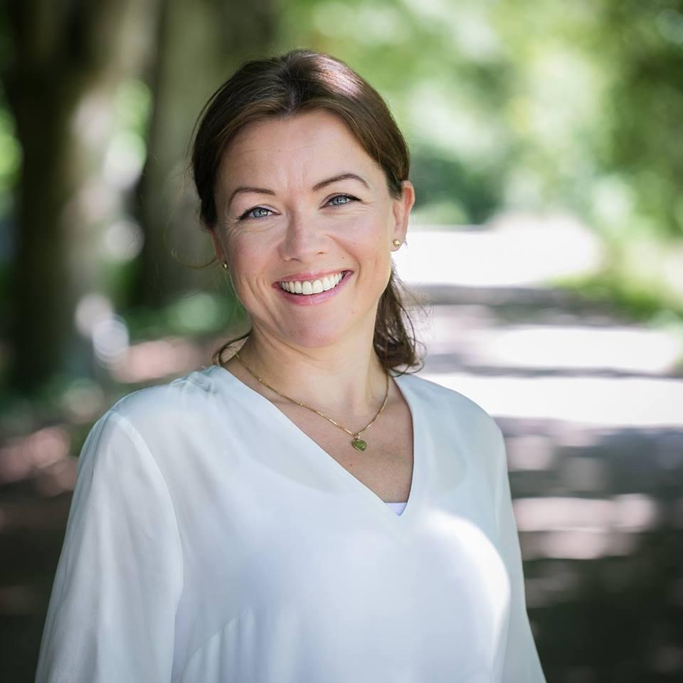 Tina Høgh Borgen
