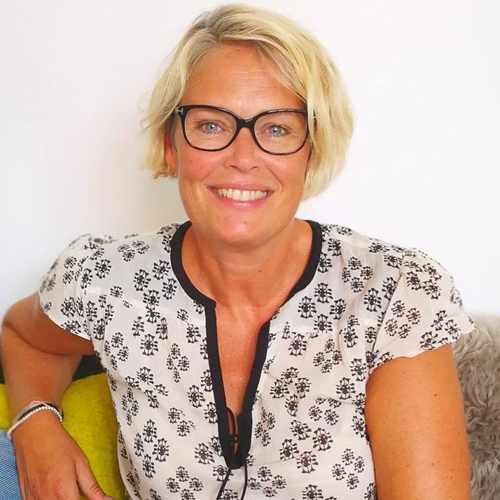 Heidi Sjøgren Christoffersen