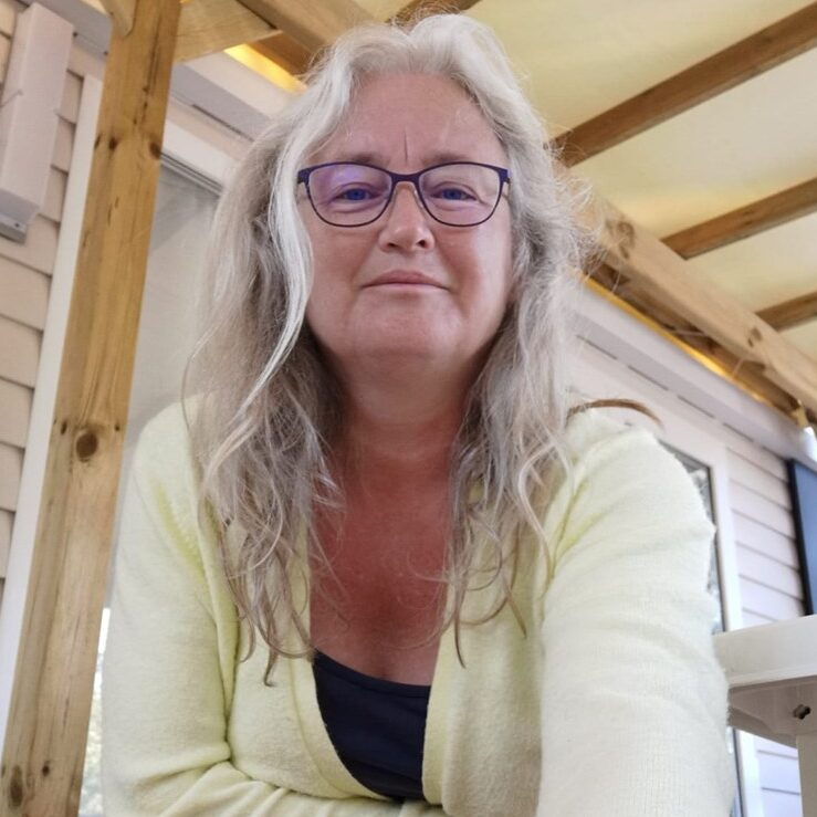 Henriette Munkholm de place