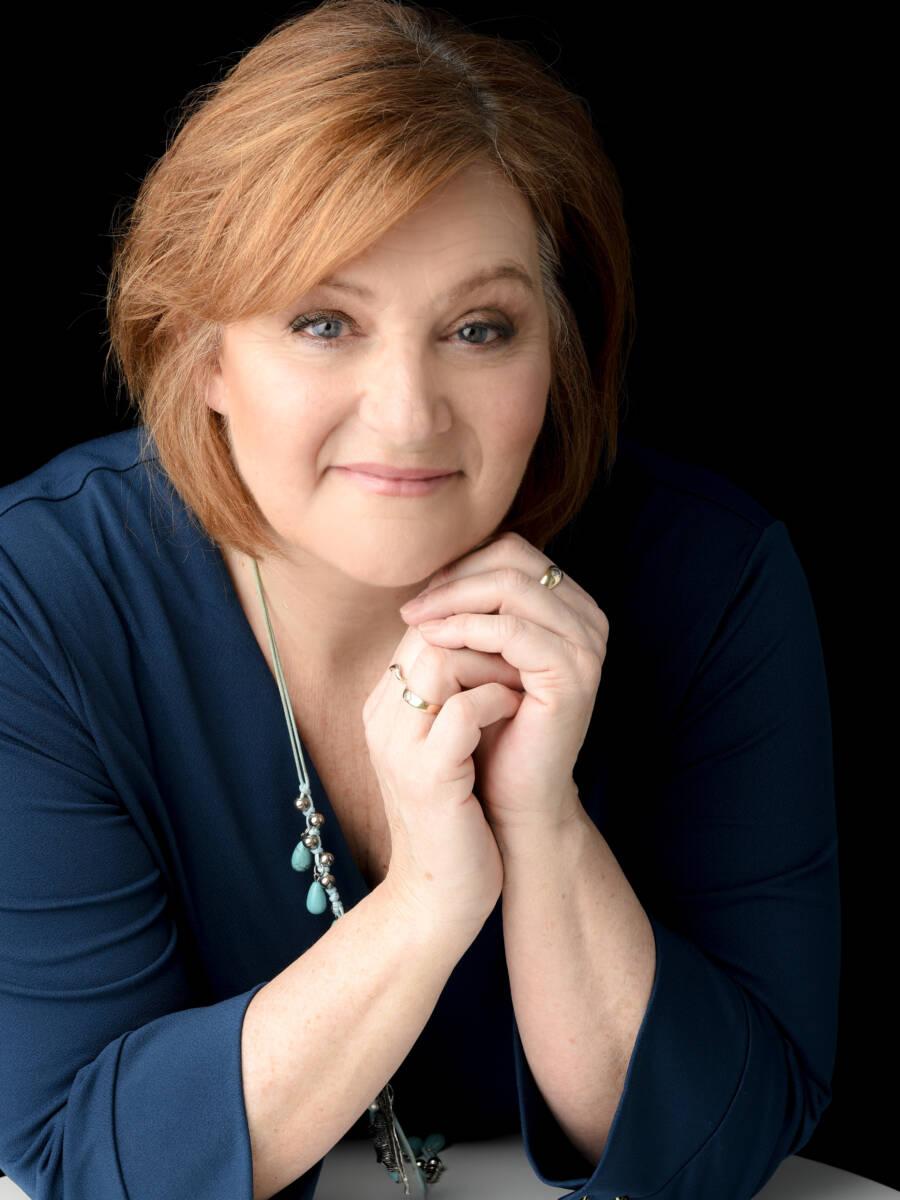 Anita Stein Stysiek