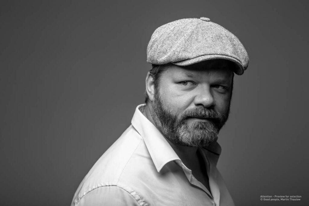Ulrik Schou Kjerulff Hansen