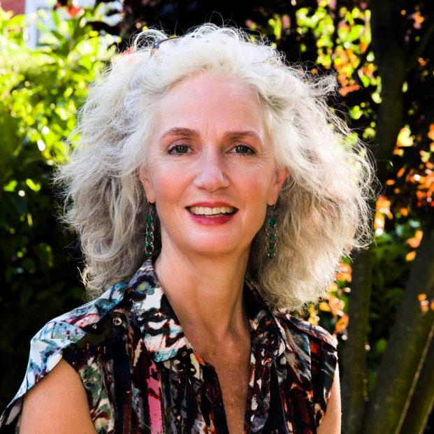 Hanne Korsholm