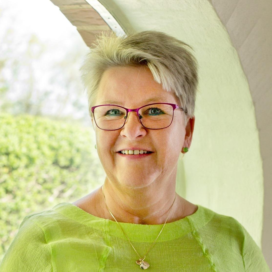 Inge Marie Busk Nielsen