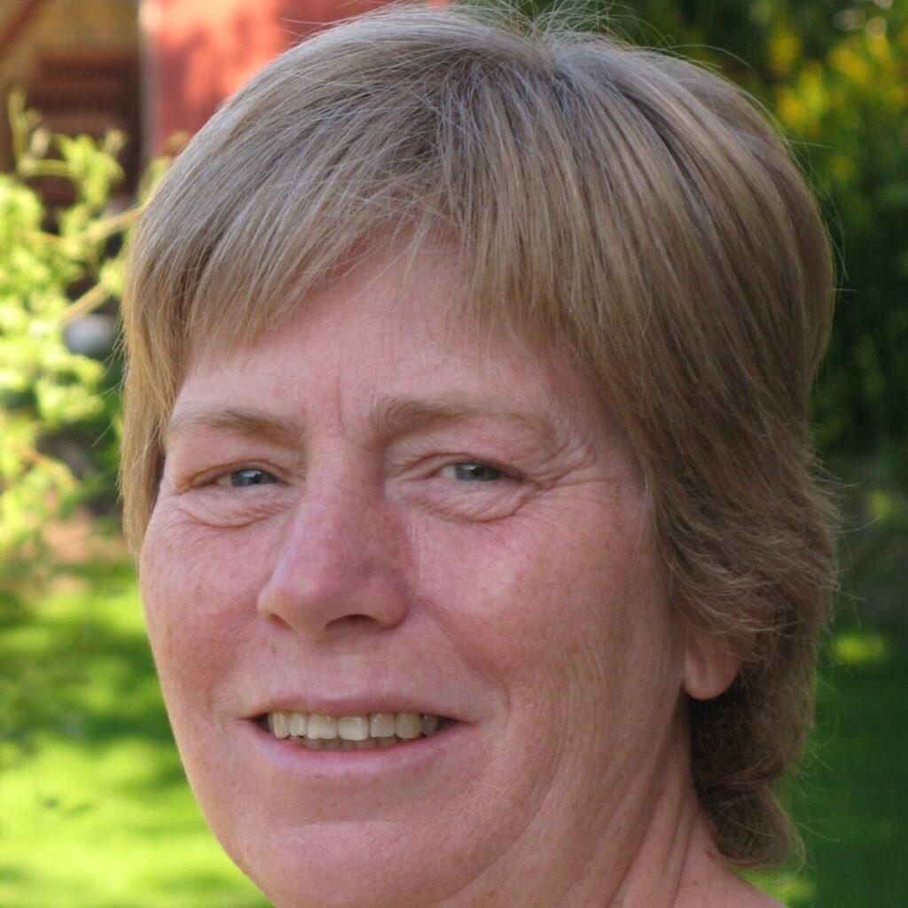 Lise Nyboe