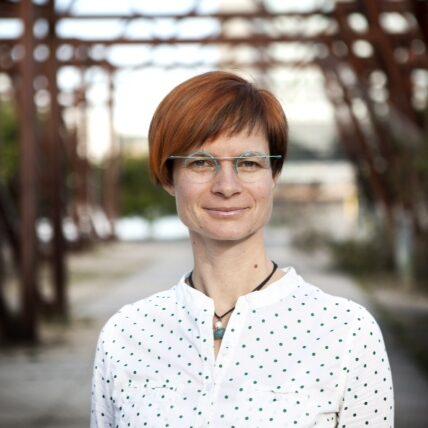 Marzcia Techau