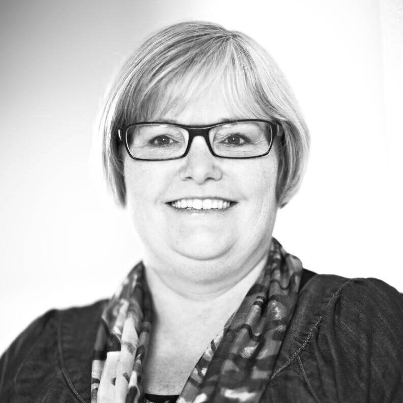 Gitte Vedsted Rasmussen