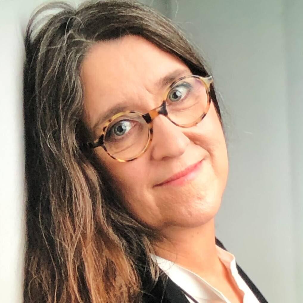 Sidsel Babette Johansen