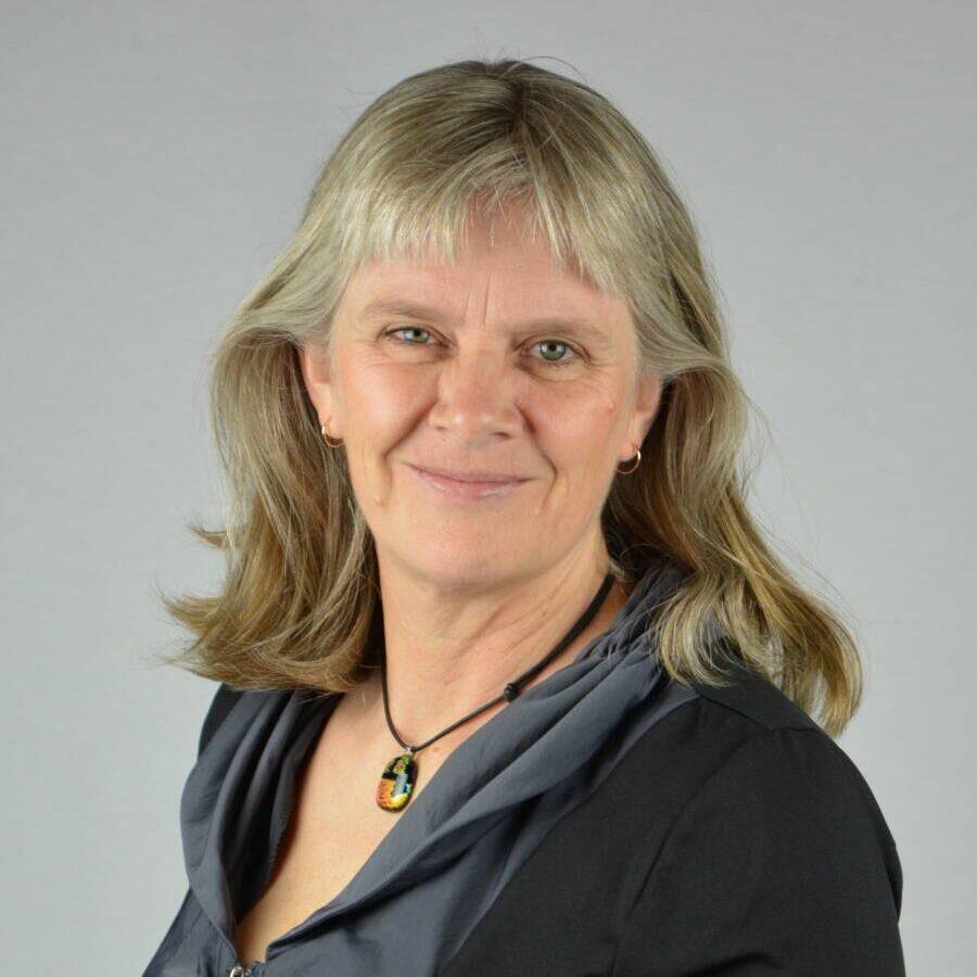 Susan Jørgensen