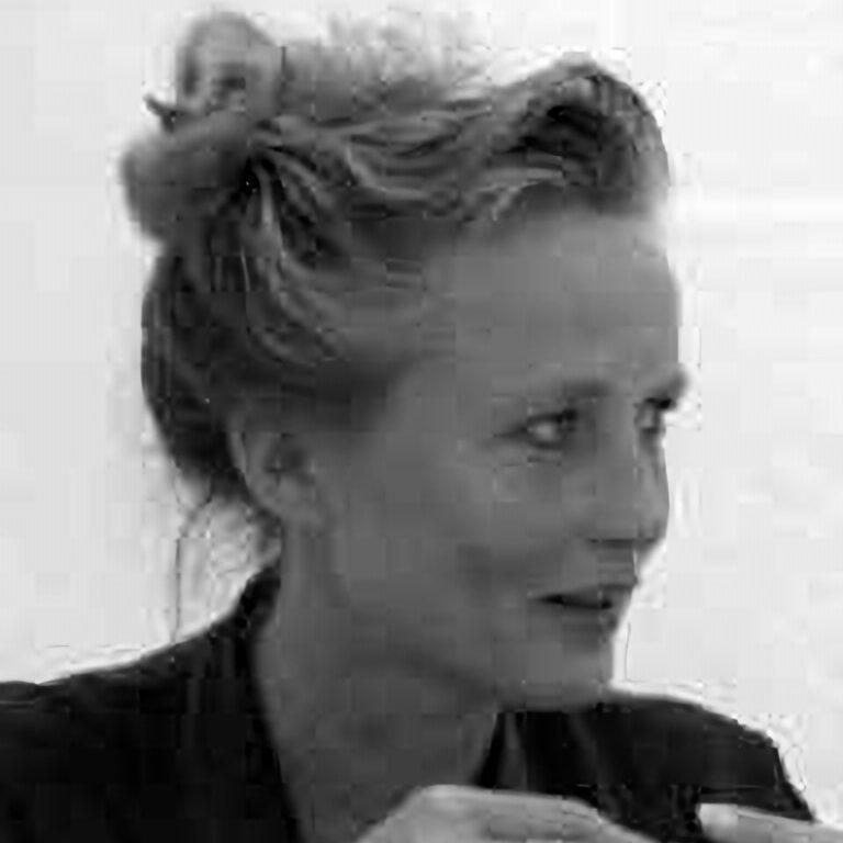Tine Voldby Crumlin